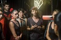La estrella. Directory flamenco