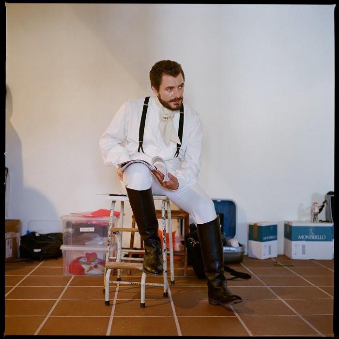 Stella Cadente - Alex Brandemül