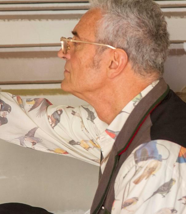 Stella Cadente - Director Lluis Miñarro