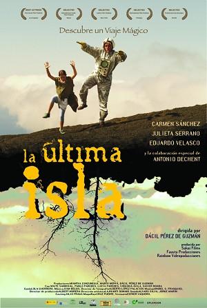 La última isla